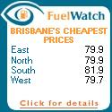 Where to find the cheapest petrol in Brisbane